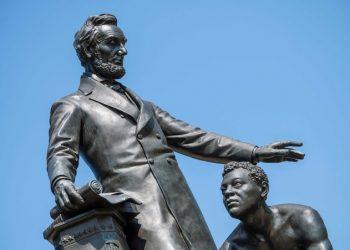 lincoln statua