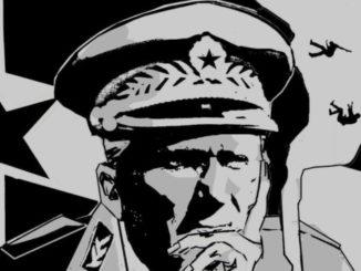 Maresciallo Tito dal libro Verità infoibate