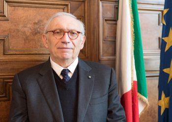 Patrizio Bianchi ministro Istruzione governo Draghi