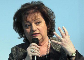 Siomonetta Matone, giudice Tribunale dei minori di Roma