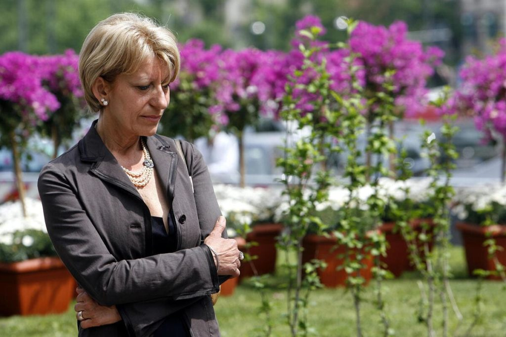 Gemma Calabresi
