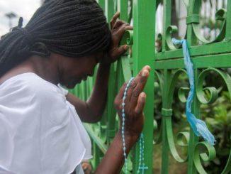 Haiti, sequestrati sette religiosi