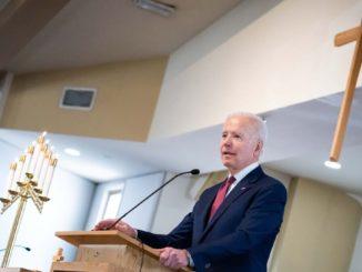 Biden, il presidente cattolico che piace a chi non va in chiesa