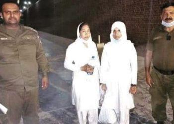 Le due infermiere cristiane accusate di blasfemia in Pakistan