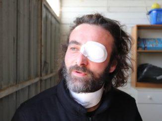 Riccardo Ceccobelli, ex parroco