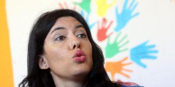 Lucia Azzolina, M5s