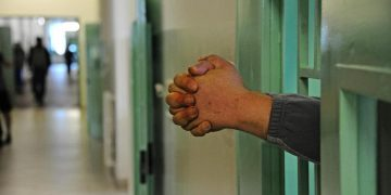 Carcere. Una immagine simbolica di un carcere italiano