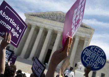 Aborte, la Corte Suprema americana si pronuncerà sul caso del Mississippi