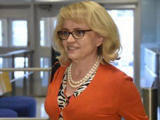 Paivi Rasanen denunciata per omofobia in Finlandia