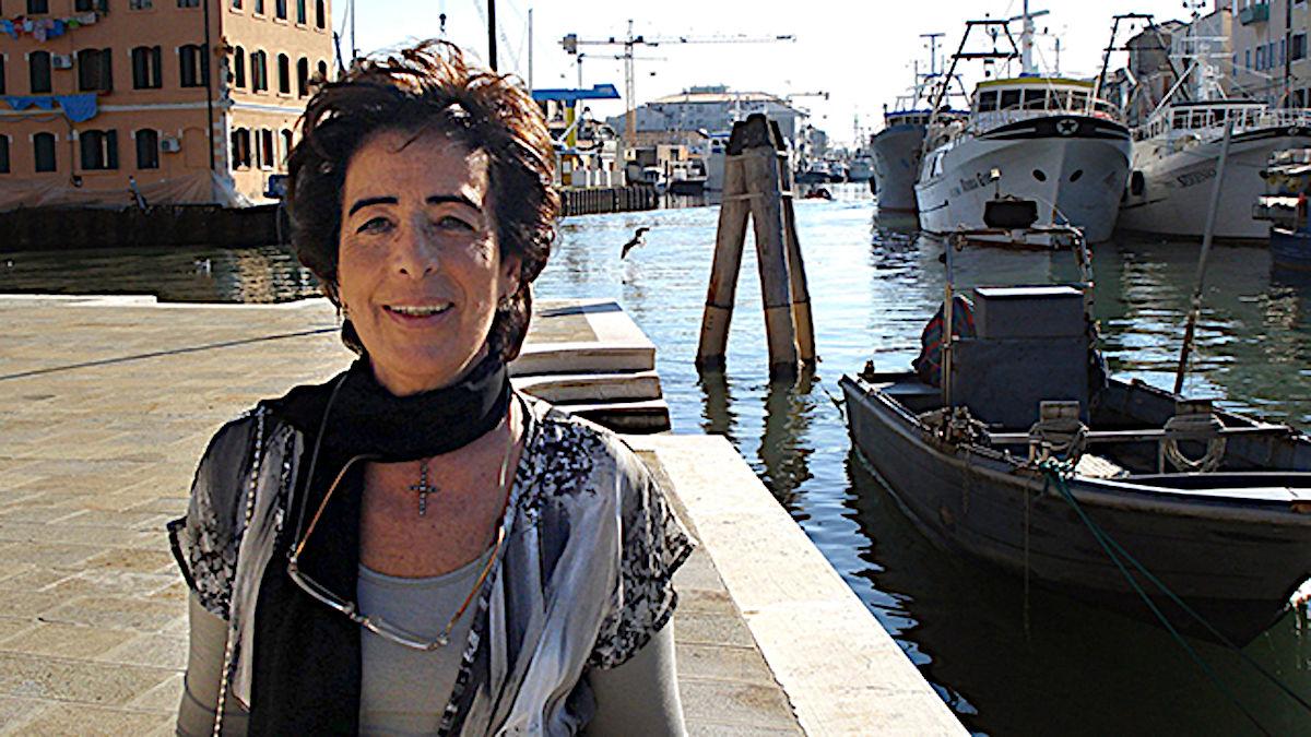 Maria Grazia Bighin