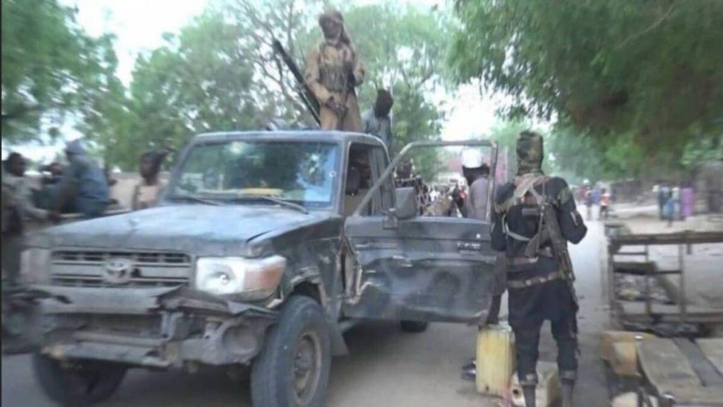 La fazione di Boko Haram fedele all'Isis, Iswap, attacca la città di Geidam in Nigeria