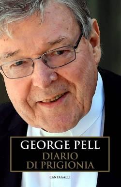 George Pell, copertina diario prigionia