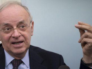 """Piercamillo Davigo, tra i magistrati coinvolti nel caso """"loggia Ungheria"""""""