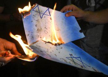 ondata di attacchi antisemiti legata al conflitto fra Gaza e Israele