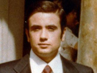 Il giudice Rosario Livatino