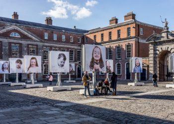La Giornata Mondiale della sindrome di Down a Dublino, 2015