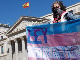 Spagna, il Psoe blocca l'iter della Legge Trans al Congresso
