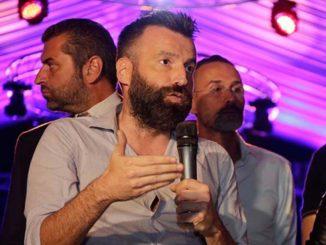 Alessandro Zan, deputato del Partito democratico