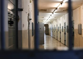 carcere Stati Uniti