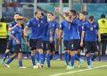 La nazionale di calcio italiana agli Europei 2021