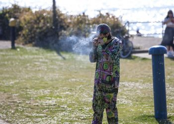 Marijuana day 2020