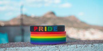 Pride arcobaleno