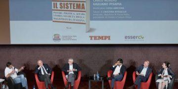 Il Sietma, incontro a Milano con Palamara, Nordio, Sallusti, Amicone, Pisapia