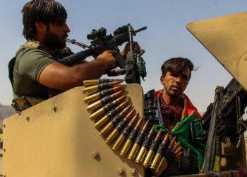 Afghanistani, i militari presidiano il confine col Pakistan dopo che i talebani hanno preso il controllo del valico di Spin Boldak