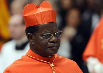 Il cardinale del Congo Laurent Monsengwo Pasniya è morto l'11 luglio 2021 in Francia