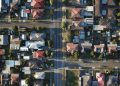 Case in quartiere residenziale
