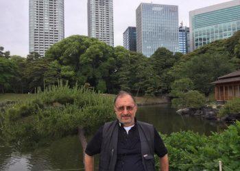 Padre Bernardo Cervellera, missionario del Pime. Ha diretto il sito Asianews