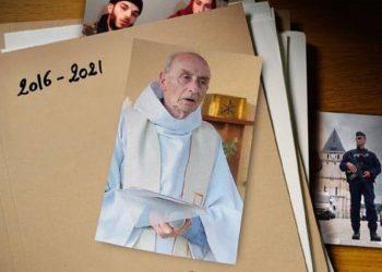 Il settimanale francese La Vie pubblica i documenti dell'inchiesta sull'attentato islamico di Saint-Étienne-du-Rouvray del 2016, quando venne sgozzato padre Jacques Hamel