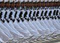 La Marina Militare dell'Esercito Popolare di Liberazione Cinese è presente a Gibuti dal 2017