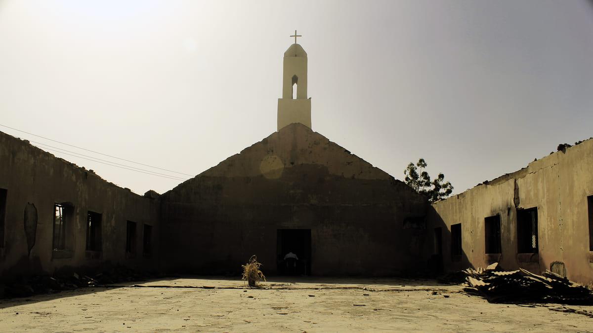 Nigeria, 300 chiese assaltate in 200 giorni