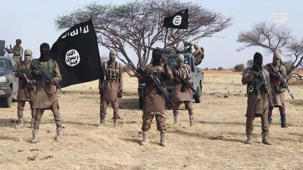 Jihadisti dell'Isis e di Boko Haram si riuniscono