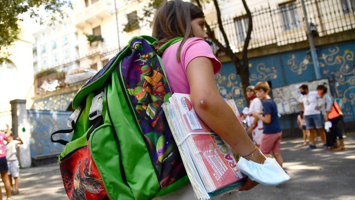 Il decreto Sostegni bis assegna 60 milioni di euro alle scuole paritarie