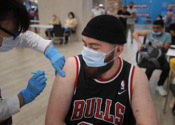 vaccinazione Covid 19