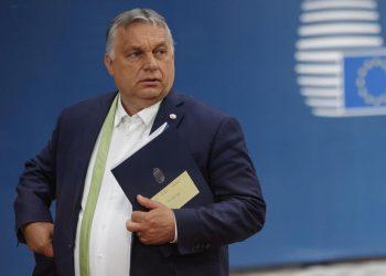 Il Parlamento Ue condanna la legge anti Lgbt dell'Ungheria di Viktor Orban