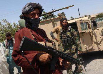 Milizie afghane a Herat, Afghanistan
