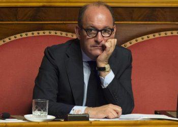 L'ex senatore di Forza Italia, Antonio Caridi, è stato assolto da tutte le accuse
