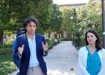 """""""Mario"""" denuncia l'Asur Marche: lo annunciano in piena raccolta firme per il referendum sull'eutanasia Filomena Gallo e Marco Cappato, «violato il suo diritto al suicidio assistito»"""