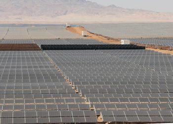 La centrale a energia solare di Benban in Egitto è la più grande al mondo