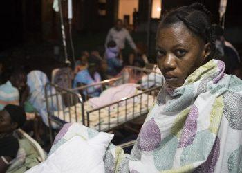 Haiti, dal sisma del 14 agosto si contano 1.300 vittime, oltre 5.700 feriti. Si parla di migliaia di dispersi e decine di migliaia di sfollati