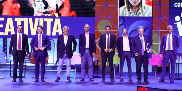 Salvini,Meloni,