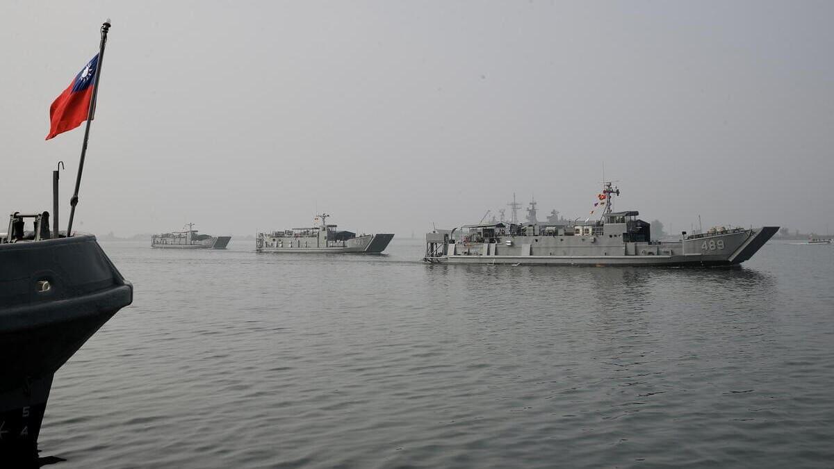 Pechino invia una minaccia diretta a Taiwan: quando la Cina attaccherà, l'isola resterà sola e indifesa