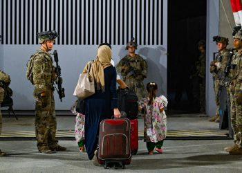 Evacuazione dall'Afghanistan
