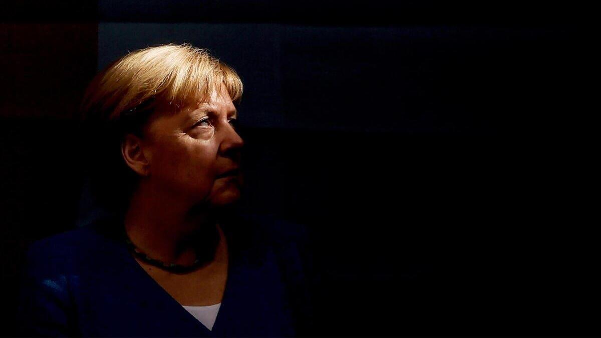 Angela Merkel, cancelliera della Germania