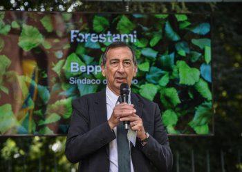 Beppe Sala, sindaco di Milano, non si è mai iscritto ai Verdi