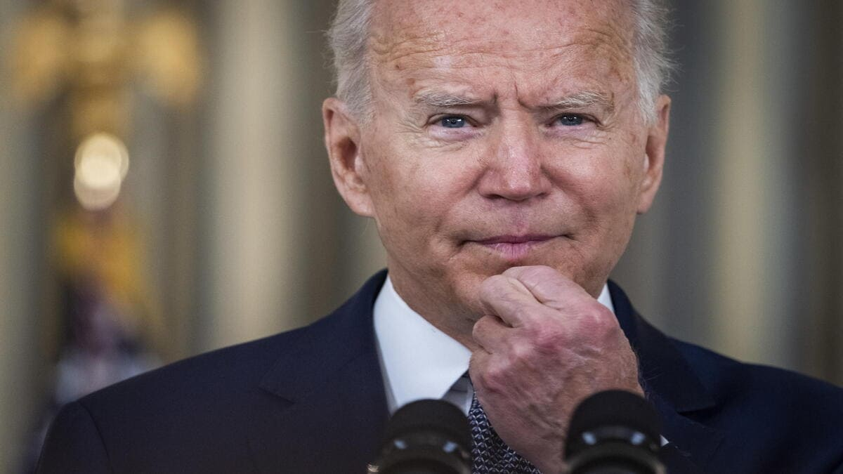 Joe Biden ha giurato di difendere il diritto all'aborto dalla legge del Texas