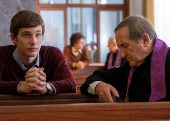 Una scena del film La scuola cattolica di Stefano Mordini
